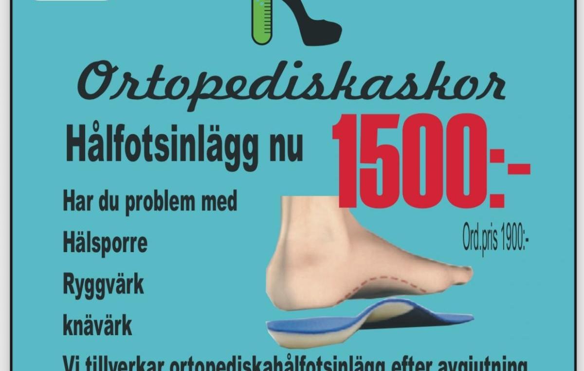 Skolabb - ett ortopedteknik center och sjukvårdsbutik. 7142549768514
